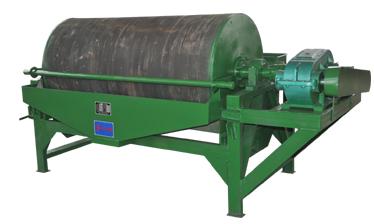 CTS(N.B)系列湿式永磁筒式磁选机