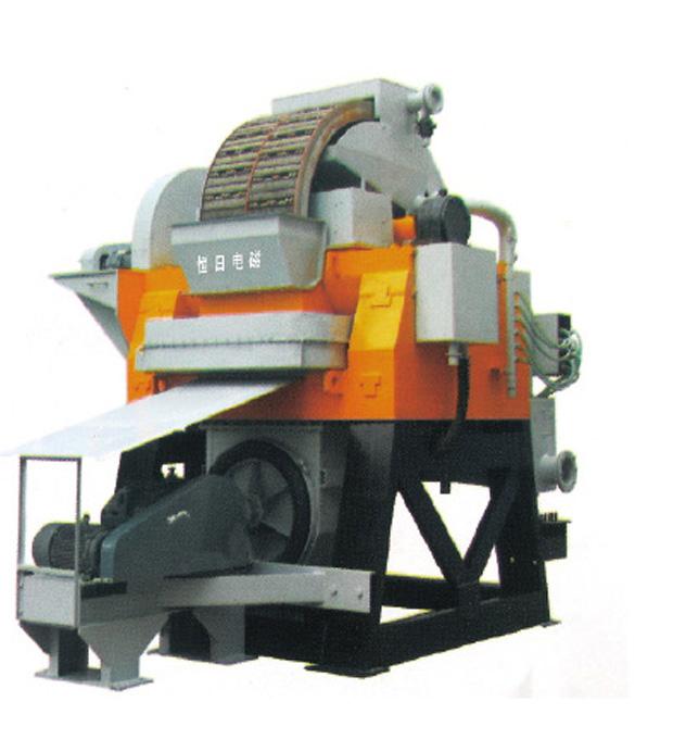 LHGC立环高梯度磁选机