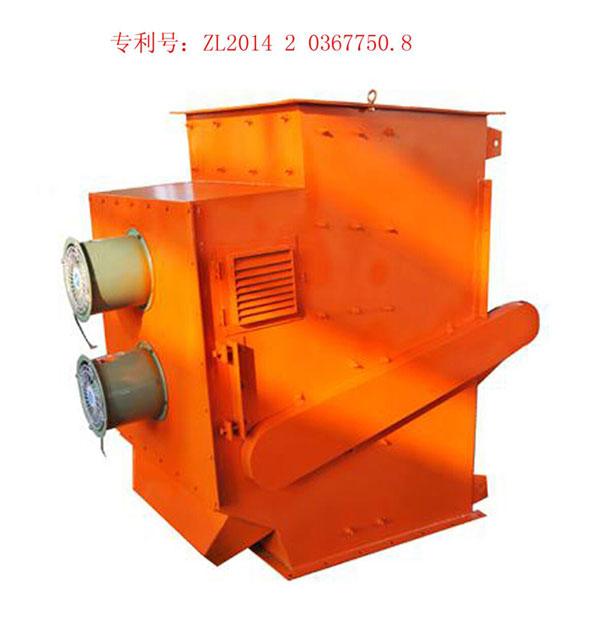 RCGZ管道式自动除铁器